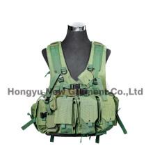 Военная экипировка Green Molle Тактический жилет для армии (HY-V057)