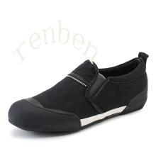 Hot Arriving Classic Men′s Canvas Shoes