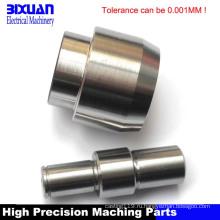 Высокая часть точности подвергая механической обработке отливки CNC подвергая механической обработке