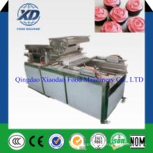 Máquina de fazer cupcake automática, fabricante de cupcakes, máquina formadora de muffin