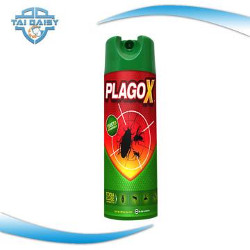 Spray de insecticida en aerosol con bajo precio