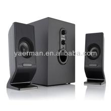 2.1 speaker support usb/sd card/ fm
