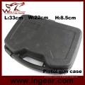 Uns Armee Stil 32cm Polizei Pistole Gun Case-Toolkit
