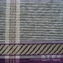 Jacquard Chenille Upholstery Woven Fabric