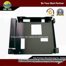 Hardware de computador de usinagem CNC com produto de estampagem