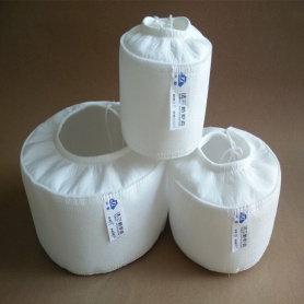 PP Flange Fiber Spray Shields