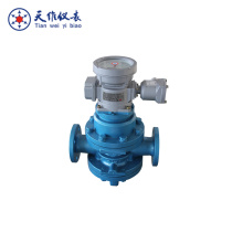 CE Approved Heavy Oil Fuel Flow Meter