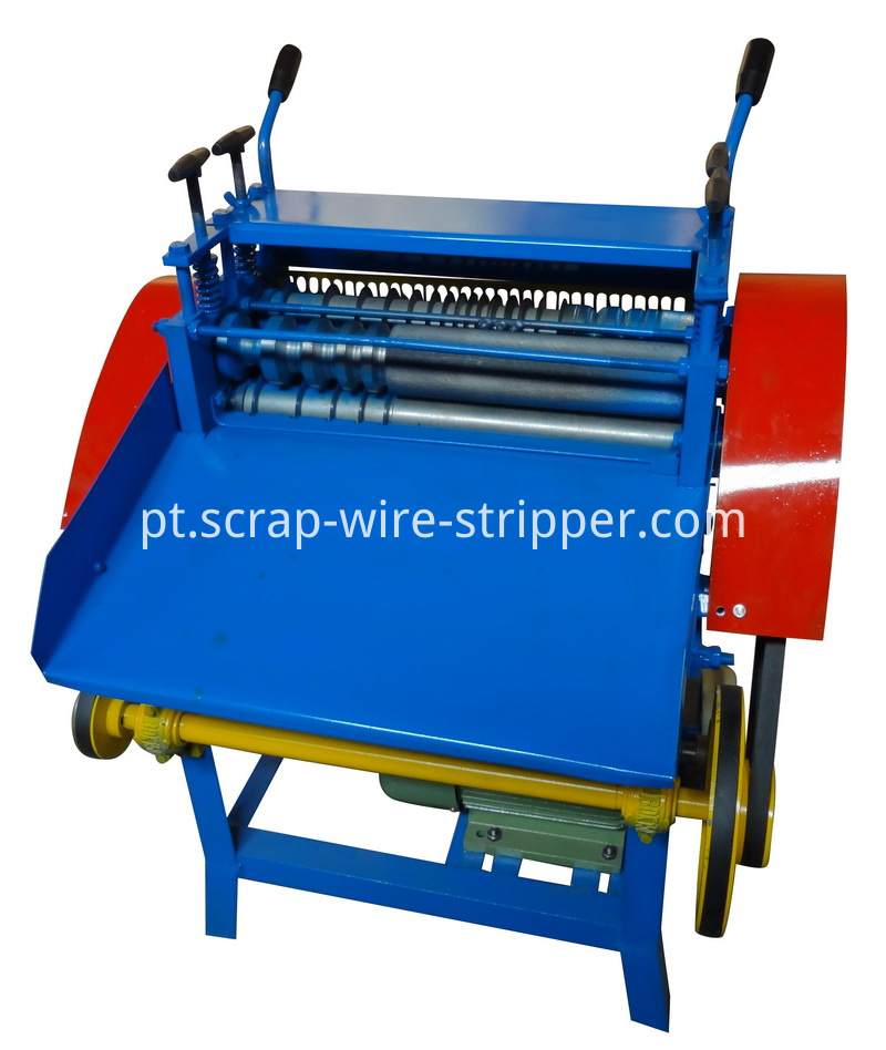 wire skinner