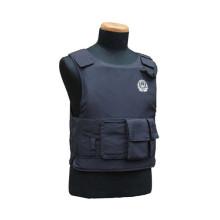 Klasse NIJ Iiia Militär UHMWPE Body Armor
