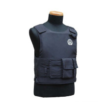 NIJ niveau Iiia militaire UHMWPE Body Armor