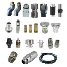 wholesale Fuel Dispenser spare parts motor pump flowmeter