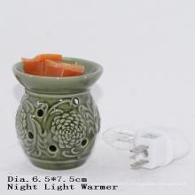 Plug-in de luz nocturna calentador (09CE05912)