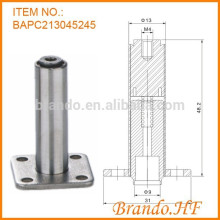 HVAC Kälte-Magnetventil-Teile als Plunger-Rohr-Montage im Ventil