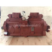 R305-7 Hydraulic Pump KAWASAKI K3V140DTP