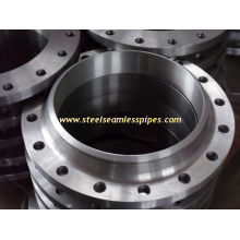 316 310s Lap Joint Nickel Alloy / Stainless Steel Flanges For Construction Asme