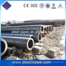 De alta calidad Nuevos precios de alambre del tubo de acero cónico