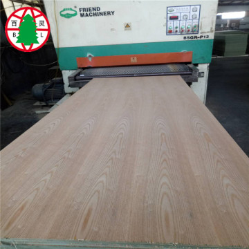 10mm Pine BBBB Grade Veneer Plywood