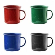 Classic Series Enamel Camping Coffee Mug