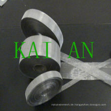 Verschiedene Material Kopfhörer Strom Kollektor in Webart Typ / erweiterte Art / perforierte Art ----- 30 Jahre Fabrik