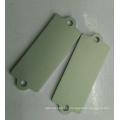 Высокое качество Штемпелюя части металлического листа с защитной пленкой