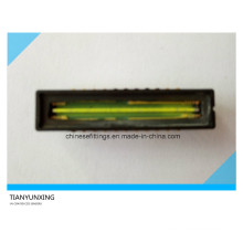 Sensor de Imagem Linear CCD Revestido por UV com 3648 Pixels