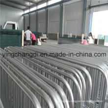 Crowd Control Barier, Metal Crowd Control Barriers (Factory in Anping)