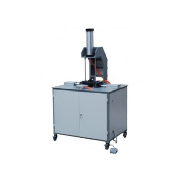 ZX-680 Rigid Box Bubble Pressing Machine