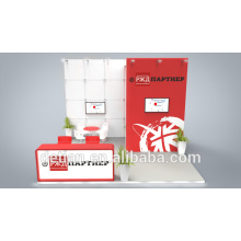 Fashion hot sale cosmetics trade show booth and acrylic cosmetic display stand Fashion hot sale cosmetics trade show booth and acrylic cosmetic display stand