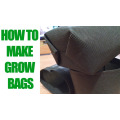 PP non-woven fabric yard and indoor grow planter bag