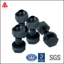 Benutzerdefinierte Kohlenstoffstahl G8.8 Schraube