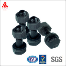 Обычная углеродистая сталь болт g8.8