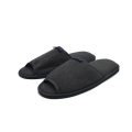 Lightweight  two color EVA slippers for man