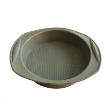 Round Silicone Cake Pan bread Mold