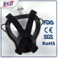Venda quente máscara de óculos equipamento de mergulho usado