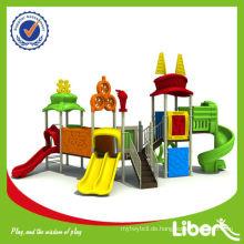 Sport Serie Outdoor Kinder Spielplatz LE-TY006