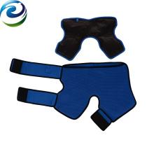 Los productos de rehabilitación previenen la inflamación Los paquetes de hielo en gel para el codo