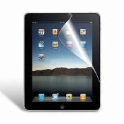 iPad Screen Protector with Protective Film, High Transparency and Anti-scratch
