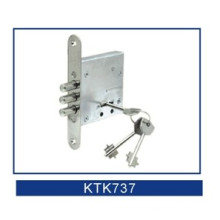Serrure de porte (KTK737)