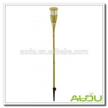 Audu Outdoor Garden Manufacture Torch Bamboo / tocha flexível