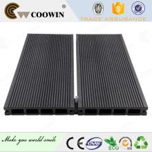 Umweltfreundliche Plattform-Deckungs-Materialien WPC-Decking