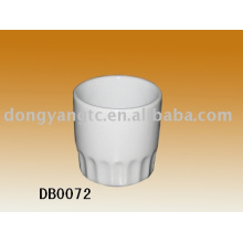 Factory direct wholesale ceramic mug no handle