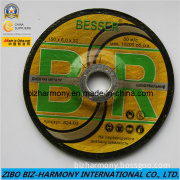 Grinding Wheel for Non-Ferrous Metal