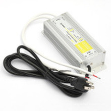 IP67 Waterproof 60W 12V 24V LED Driver with CE TUV RoHS Approved