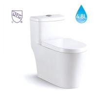 Горячие Продажи Один Кусок Водосберегающих Туалет Американский Стандарт