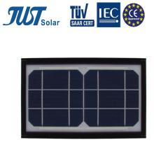 Qualidade Alemã 1W Mono Painel Solar com Preço Chinês