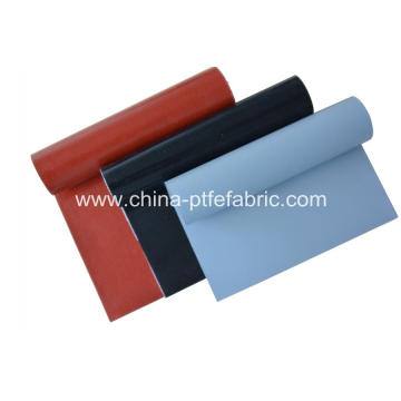 Silicone Rubber Coated Glass Fabric