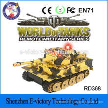 Hot Sale Military Electric RC Toy Car For Kids