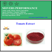 Hot Selling Plant Extract Lycopene naturel