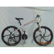 Liga de magnésio uma bicicleta da montanha da roda da parte (FP-MTB-A073)