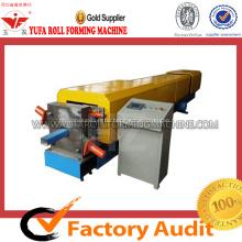 YUFA Downspout-Blechtafel-Aluminiumprofil, das Maschine herstellt
